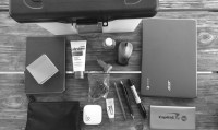 Creating a Portable Office: How to Work From Anywhere