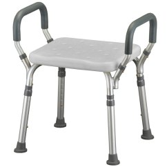 Shower Chair With Wheels And Removable Arms Sherpa Dish Nova 9035 9036 Caregiver Aid Com Box