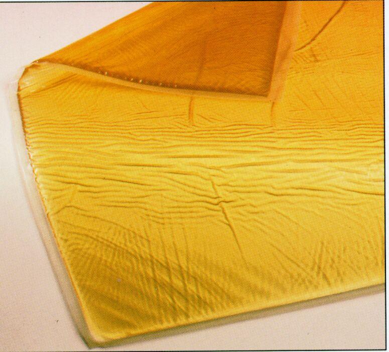 Akton Polymer Transfer Bench Pad  gel cushion for shower