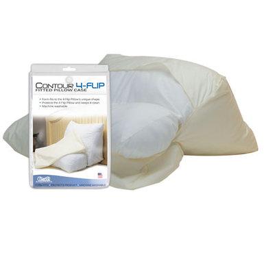 Contour Flip Pillow Cover :: form