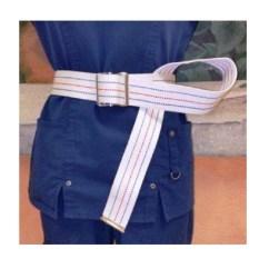 Kitchen Splash Guard Popular Paint Colors For Kitchens Pediatric Stripe Gait Belts : Provide A Firm Grip On ...