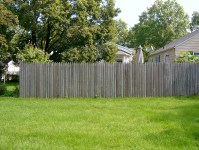 fencing ideas for backyards - 28 images - patio foxy ...