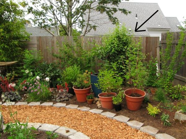 easy landscaping ideas home