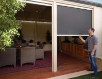 Make your outdoor area beautiful with outdoor patio blinds ...