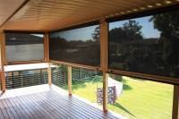 How to choose patio blinds  Vertical or vision ...