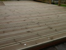 Care Of Timber Decking Carehomedecor