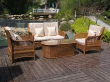 Traditional Wicker Patio Furniture Carehomedecor