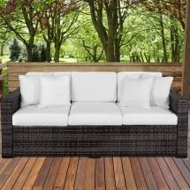 Traditional Wicker Patio Furniture - Carehomedecor