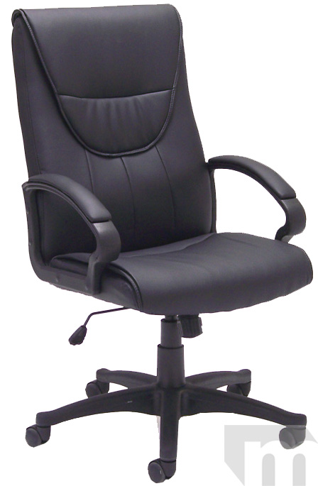 Get inexpensive office chairs as an alternative for a low