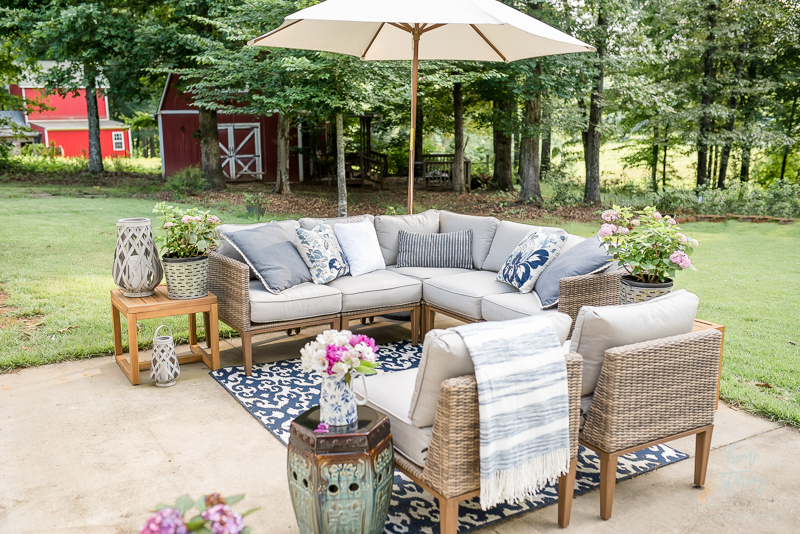 Use these tips to improve your outdoor dcor  CareHomeDecor