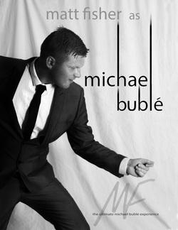 matt fisher michael buble