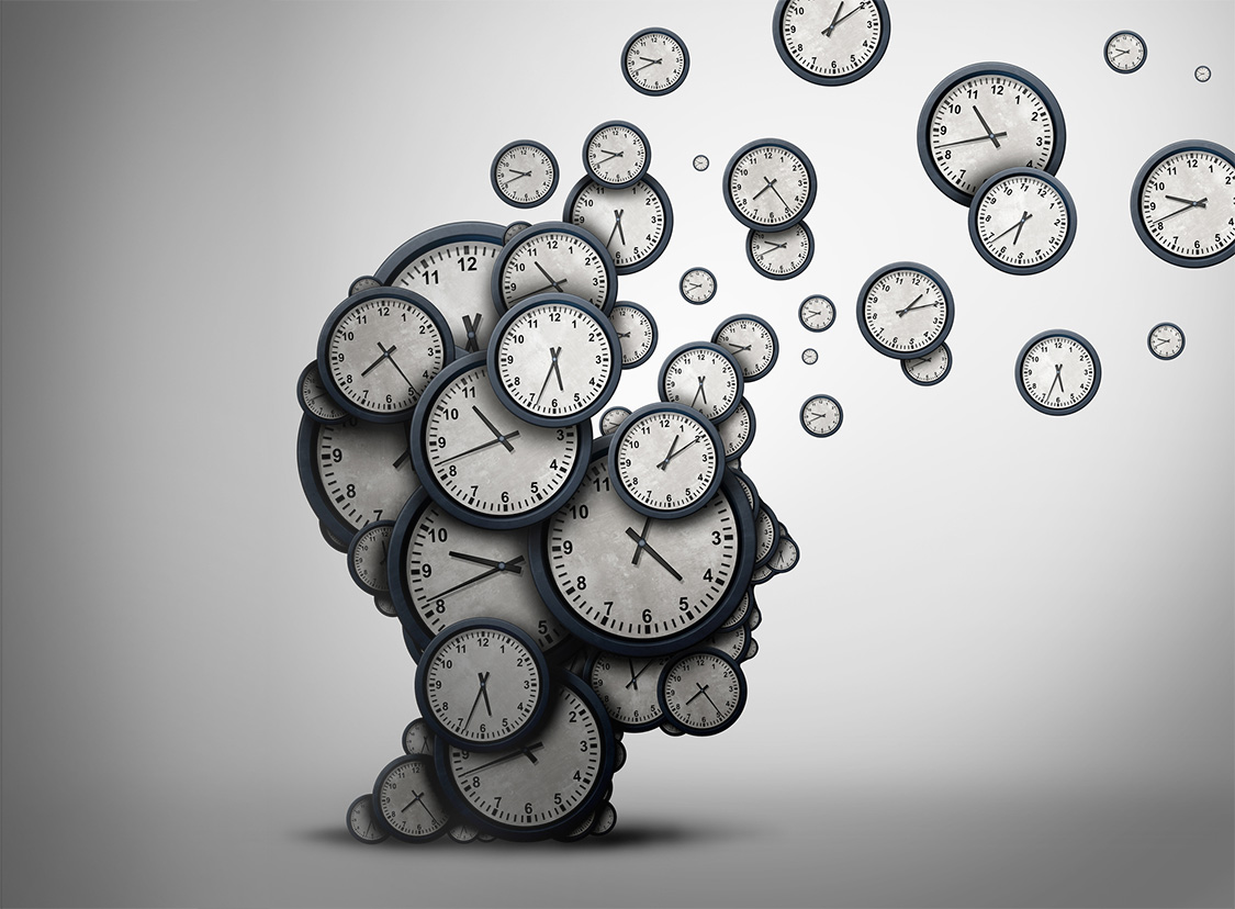 Time Management In The Pastorate