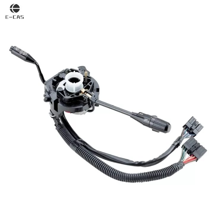 ABS Electric Motorcycle Wiring , Toyota Multifunction