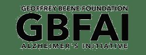 Geoffrey Beene Alzheimer's Initiative