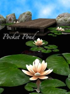 iFishPond iPad App for Alzheimer's and dementia