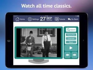 MindMate iPad App for Alzheimer's and dementia