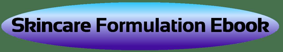 Formulation Ebook
