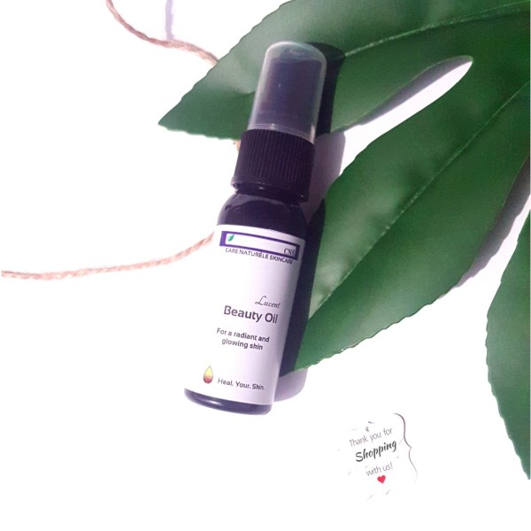 Lucent Beauty Oil