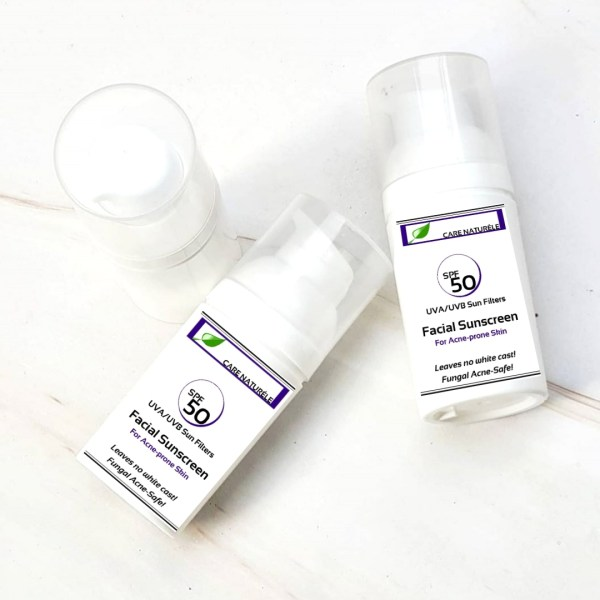 Facial Sunscreen