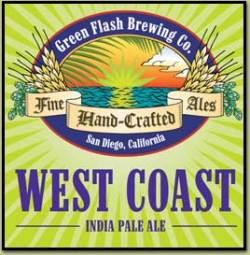 West Coast IPA