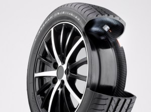 new tires from goodyear to prevent tire wear