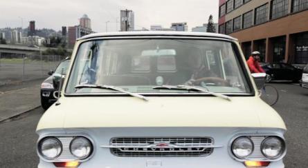 red fang hank is dead cars in video