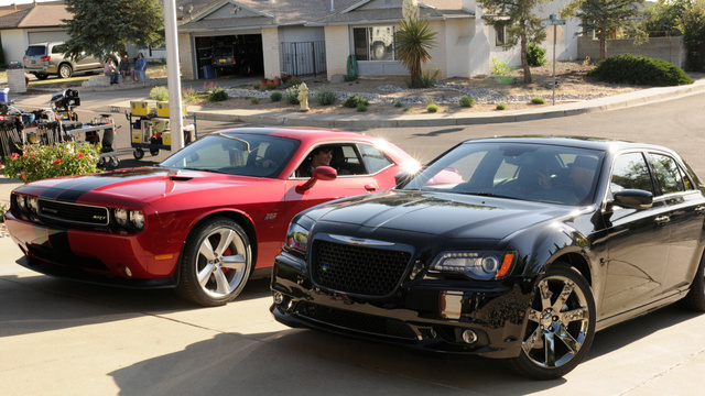 Why are chrysler cars so bad