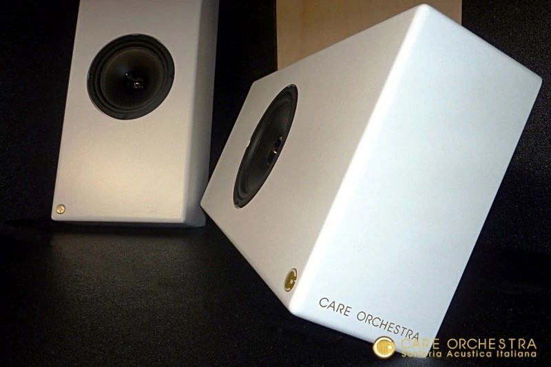 Outdoor High End Speakers