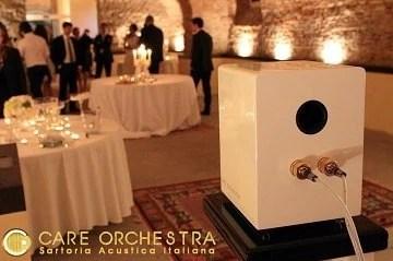 Care Orchestra eventi minor