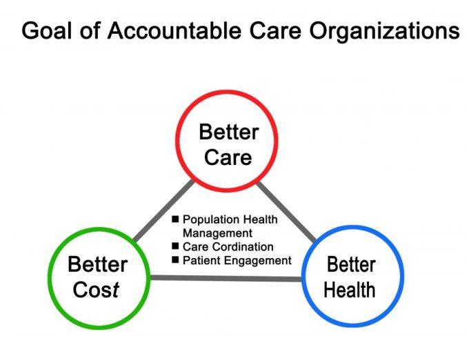 Accountable Care Organization Aco Care Partners