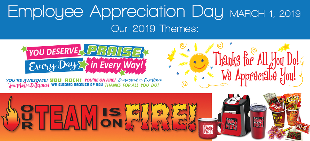 previewing basenw employee appreciation
