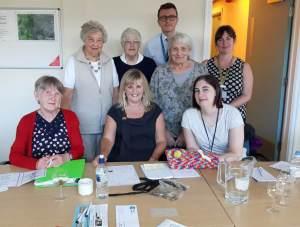 Carers Leeds Dementia Support Group