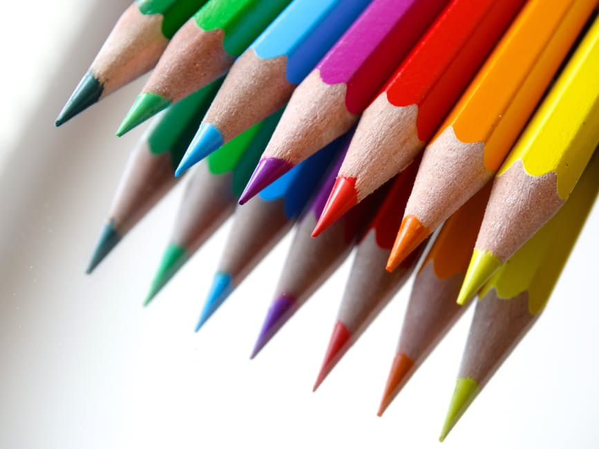 Carers Leeds Adult Colouring