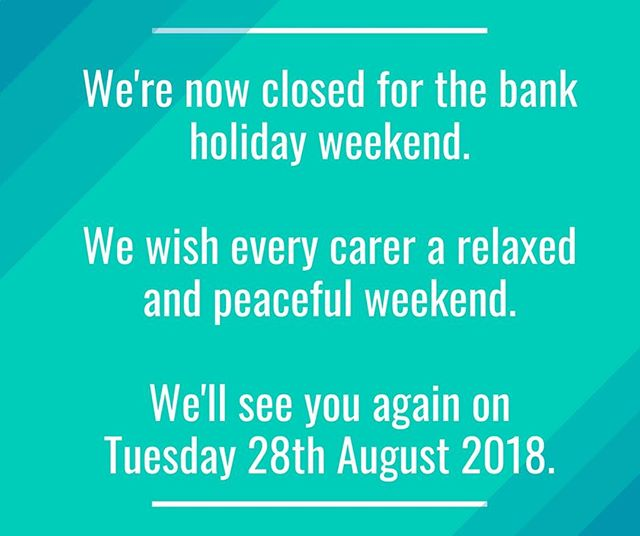 There's plenty of fun activities happening around Leeds this weekend. Whatever you do over the bank holiday, we hope it's a good one. Tara, see you Tuesday 👋