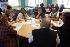 Carers Voice