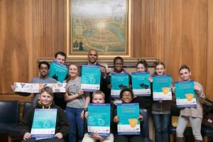 Celebrating Young Carers Awareness Day 2018