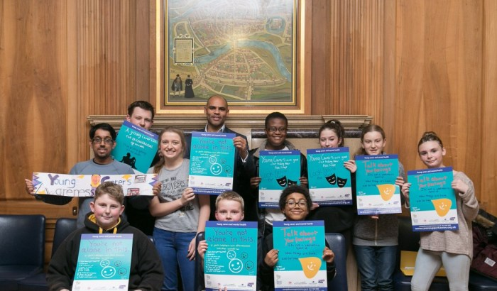 YCV Young Carers Voice