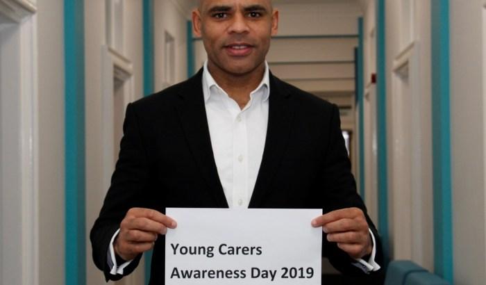 Young Carers Awareness Day 2019