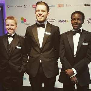 Bristol Young Heros Awards 2019