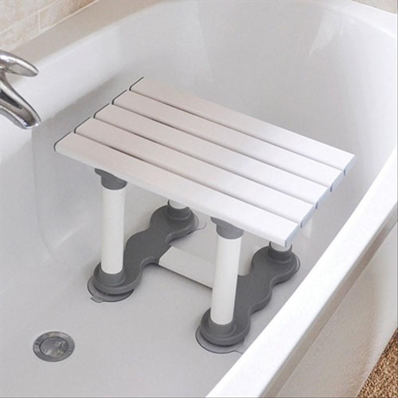 siege de bain a lattes 20 cm