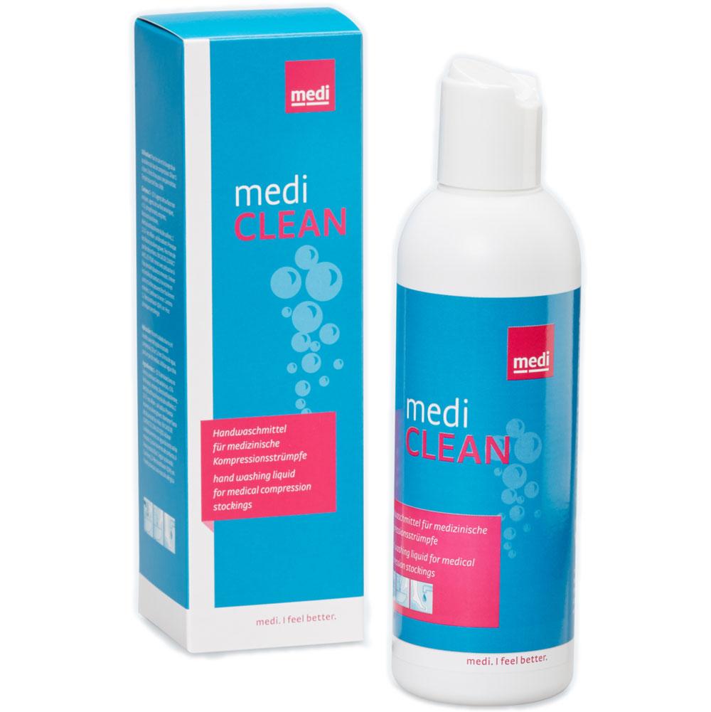 medi clean waschmittel fur kompressionsstrumpfe 200 ml