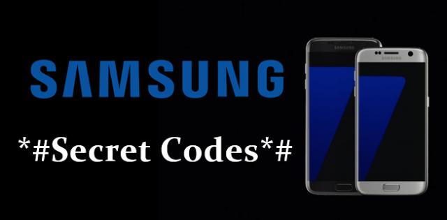 Samsung Secret Codes and Hacks Useful Tricks For Samsung Devices