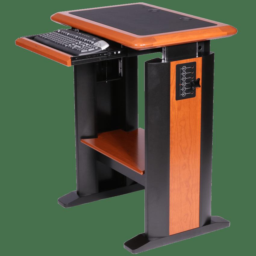 Caretta Workspace Compact Standing Desk  A Modified