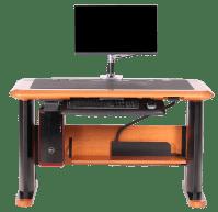 Wellston CPU Holder, Under Desk - Caretta Workspace