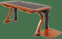 Artistic Printer Shelf - Caretta Workspace