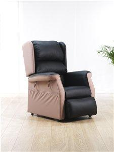 recliner chair height risers stackable chairs walmart riser our classic collection caretua ltd
