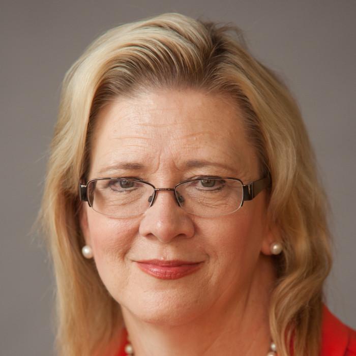 Betty Ferrell, Phd, MA, FAAN, FPCN