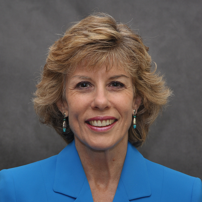 Theresa Gillespie, PhD, MA, RN