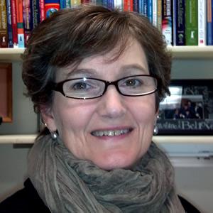 Julie Ponto, PhD, RN, CNS, AGCNS-BC, AOCNS