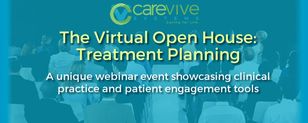 The Virtual Open House: Treatment Planning